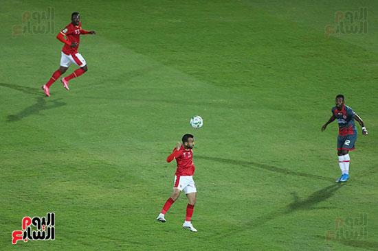 مباراة الأهلي وسيمبا (16)