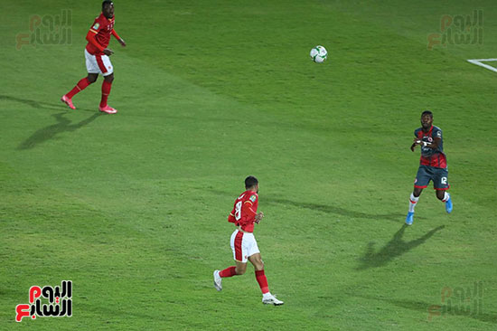 مباراة الأهلي وسيمبا (17)