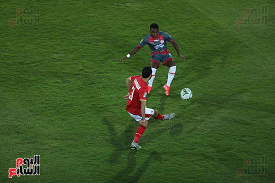 مباراة الأهلي وسيمبا (23)
