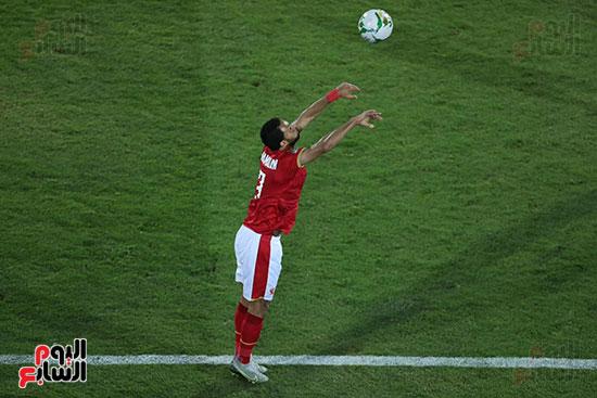 مباراة الأهلي وسيمبا (12)