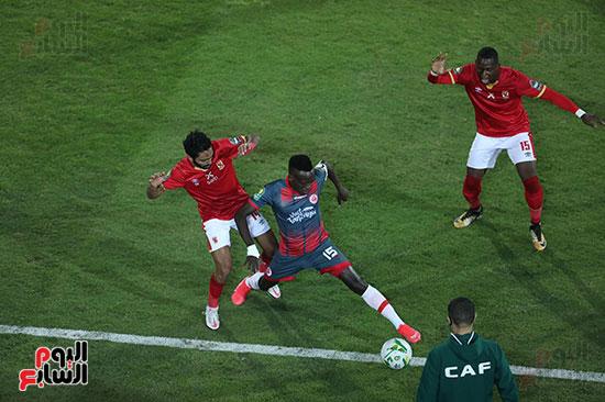 مباراة الأهلي وسيمبا (7)