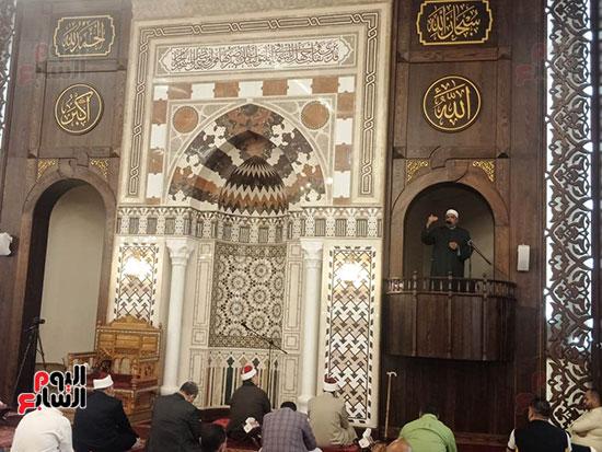 مسجد الحافظ بالمقطم (1)