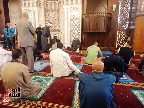 مسجد الحافظ بالمقطم (3)