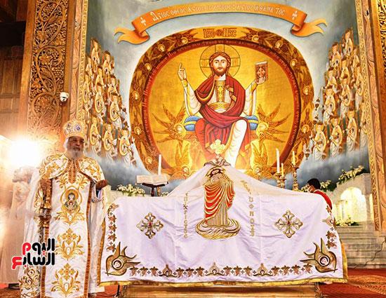 قداس عيد القيامة المجيد  (1)