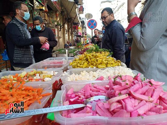 بيع-المخللات-بمحلات-في-الاسكندرية