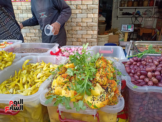 بيع-الطرشي-بالأسكندرية
