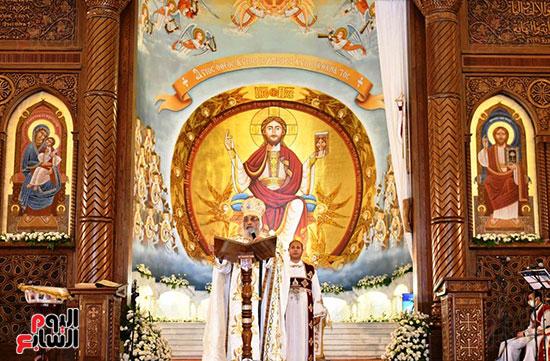 قداس عيد القيامة المجيد  (15)