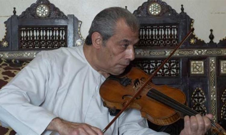 الموسيقار عبده داغر