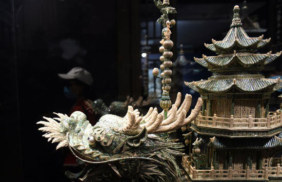 معرض بكين الدولى (7)
