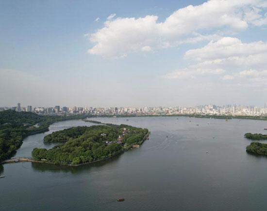 البحيرة الغربية بالصين (4)