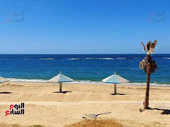 خلو-الشاطئ