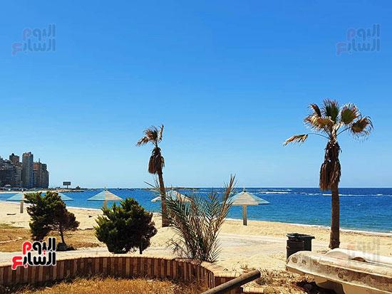 غلق-لكافة-الشواطئ-بالاسكندرية