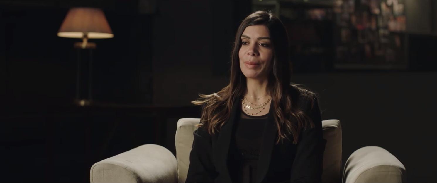 رشا-زوجة-الشهيد-محمد-مبروط