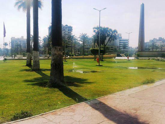 استمرار-إغلاق-الحدائق-ببورسعيد-(1)