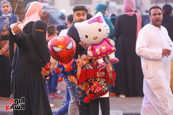 صلاة عيد الفطر المبارك (39)