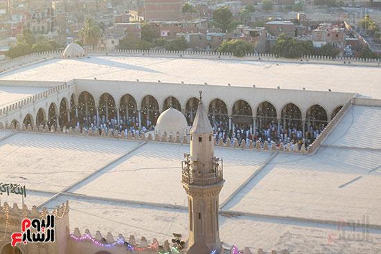 صلاة عيد الفطر المبارك (4)