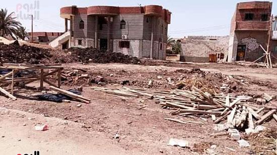 بدء-حياة-كريمة-فى-قرية-شم-البصل