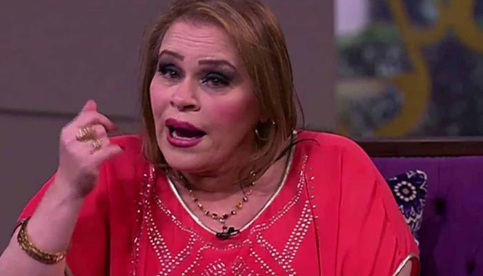 نادية العراقية 1
