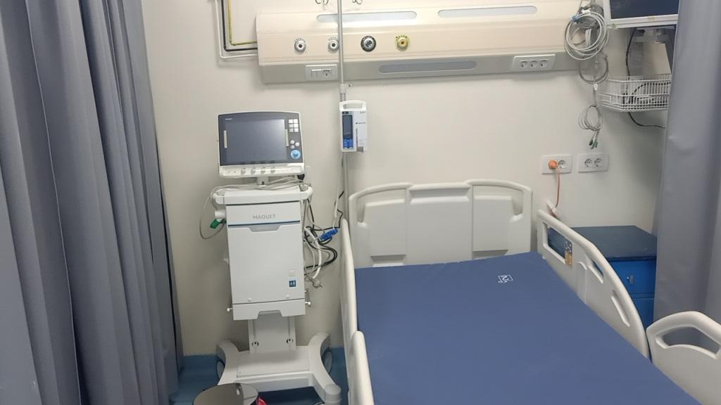تطوير مستشفى صدر لبنى سويف