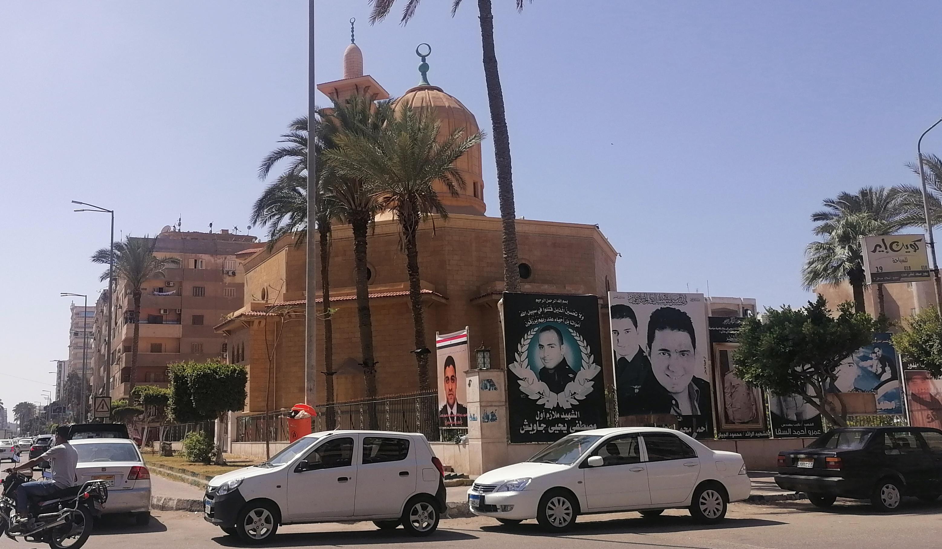 مسجد عبدالرحمن لطفي