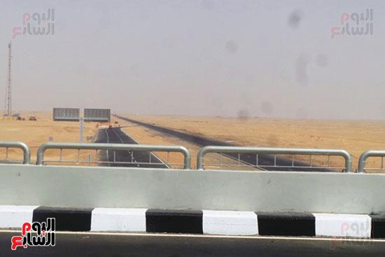 المحور-فوق-الطريق-الصحراوى