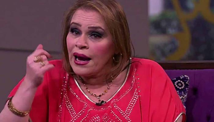 نادية العراقية