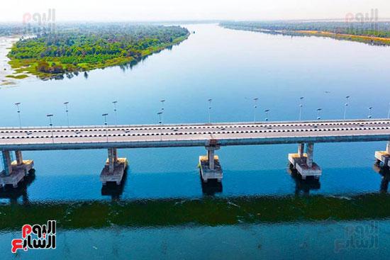 المحور-فوق-النيل
