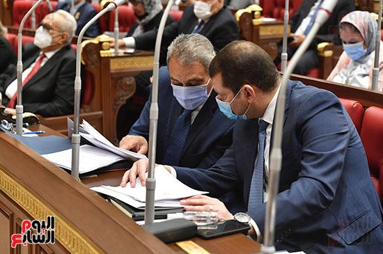 مجلس الشيوخ (27)