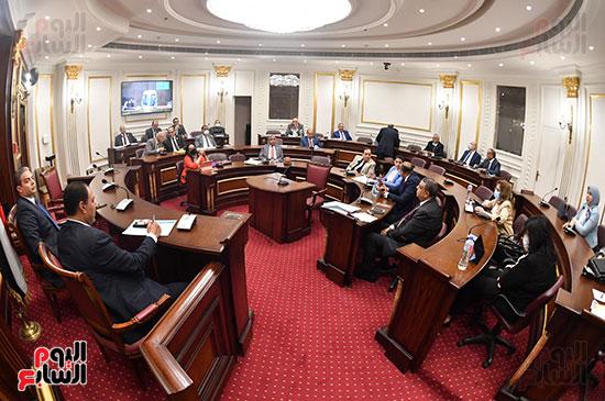 مجلس الشيوخ (14)