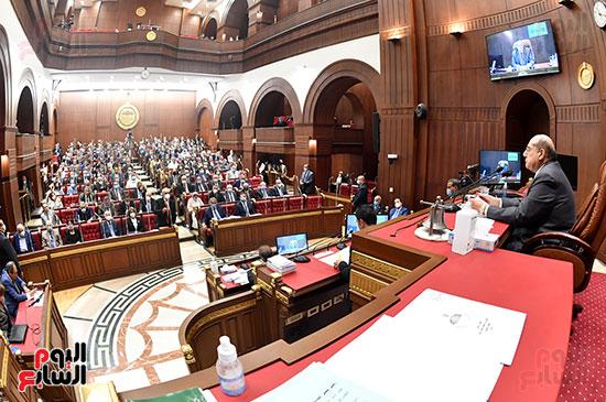 مجلس الشيوخ (7)