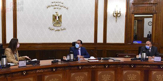 رئيس الوزراء مصطفى مدبولى (2)