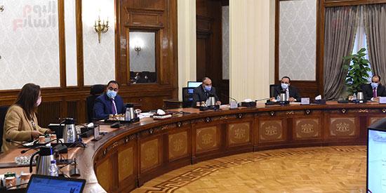 رئيس الوزراء مصطفى مدبولى (4)
