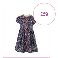 فستان الاميرة الصغيرة