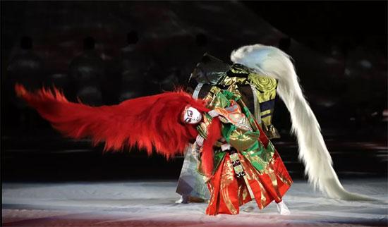 الرقص الشعبي (7)