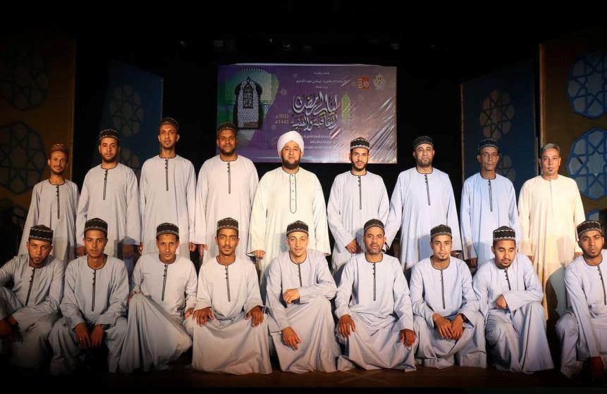 فرقة السباعية للإنشاد الدينى (9)
