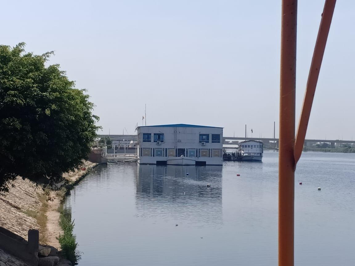 منع الرحلات النيلية