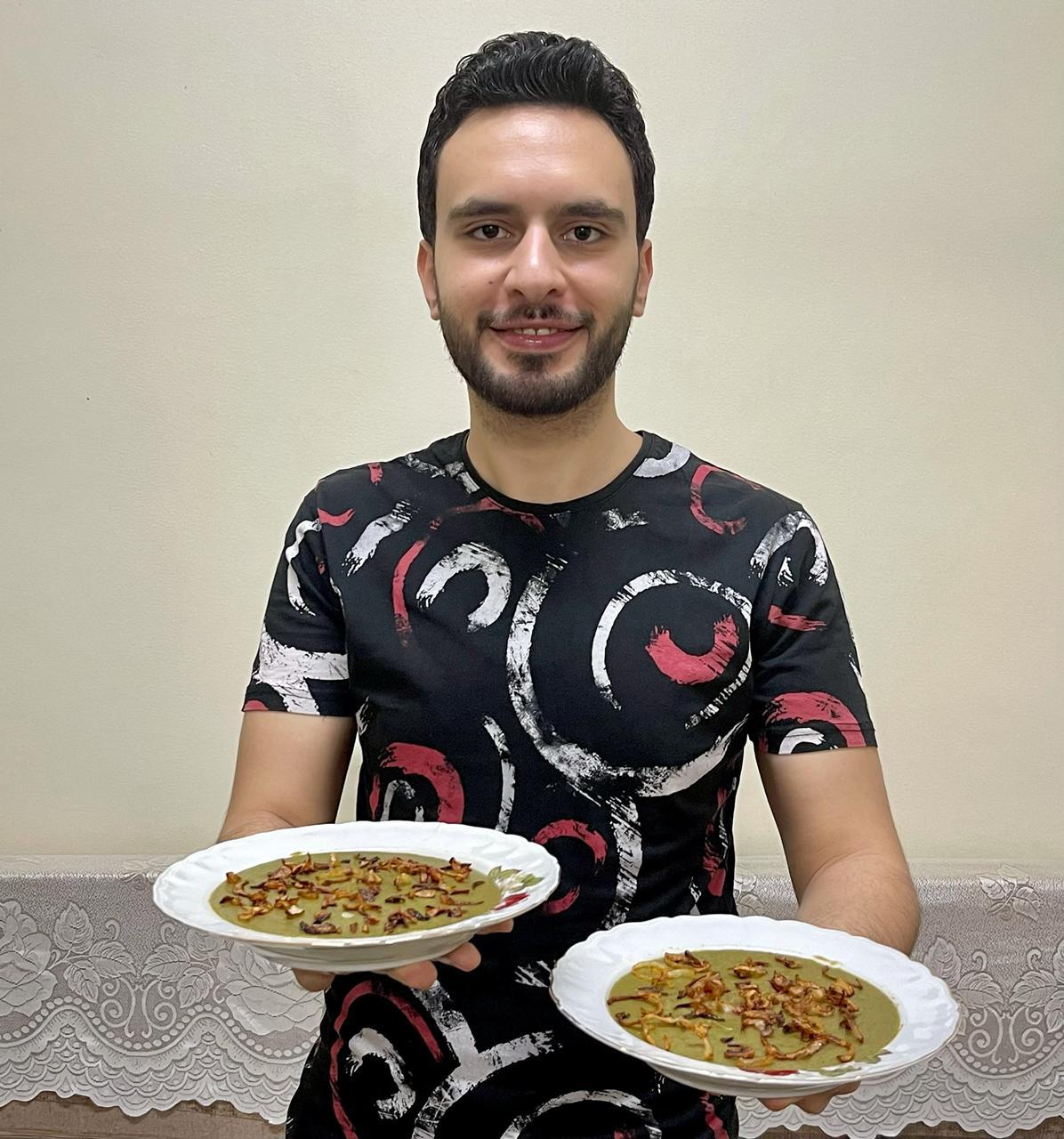 الشيف عمرو سليم