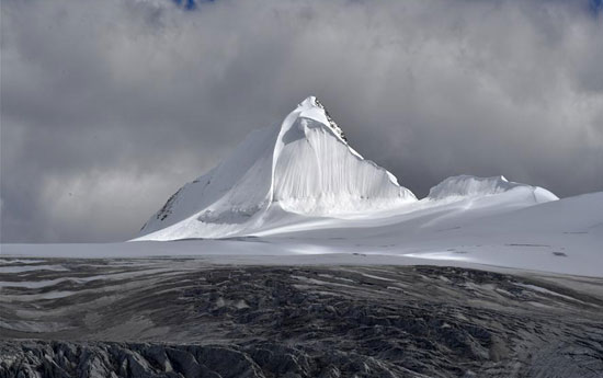 جبل سابو الثلجي (7)