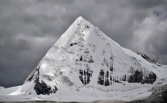 جبل سابو الثلجي (8)