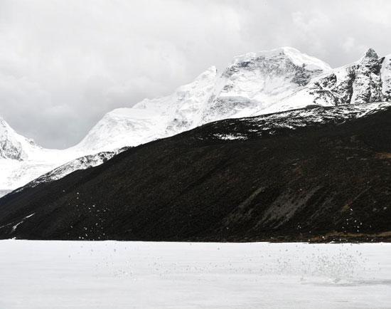 جبل سابو الثلجي (3)
