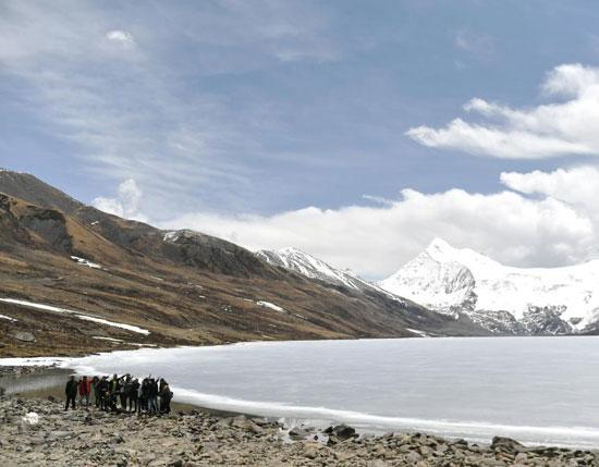 جبل سابو الثلجي (10)