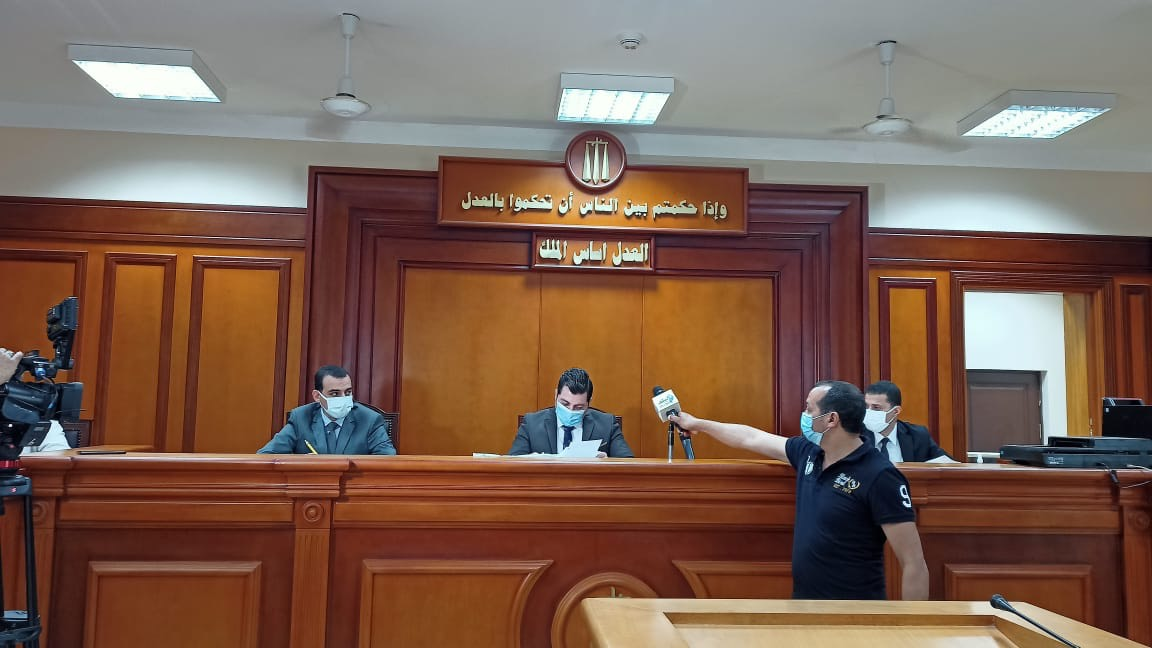 المحكمة الاقتصادية بالإسماعيلية (2)