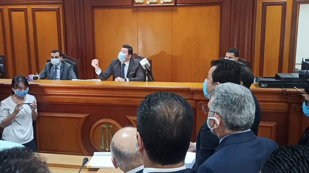 المحكمة الاقتصادية بالإسماعيلية (3)