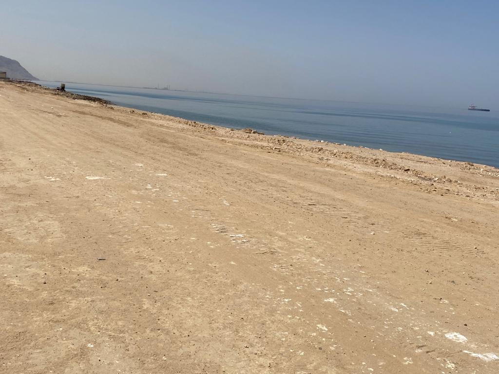 إغلاق شواطئ السويس في شم النسيم (3)