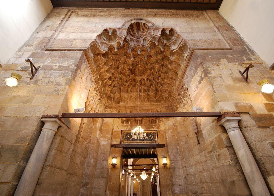 جامع الأمير بشتاك