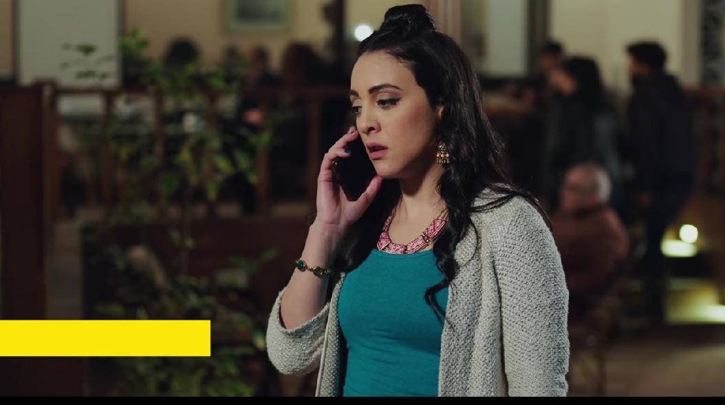 مسلسل نجيب زاهى زركش الحلقة 20 (2)
