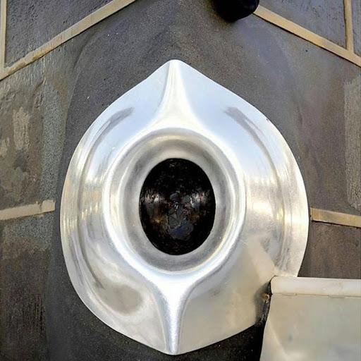 الحجر الأسود بتقنية فوكس ستاك بانوراما (5)