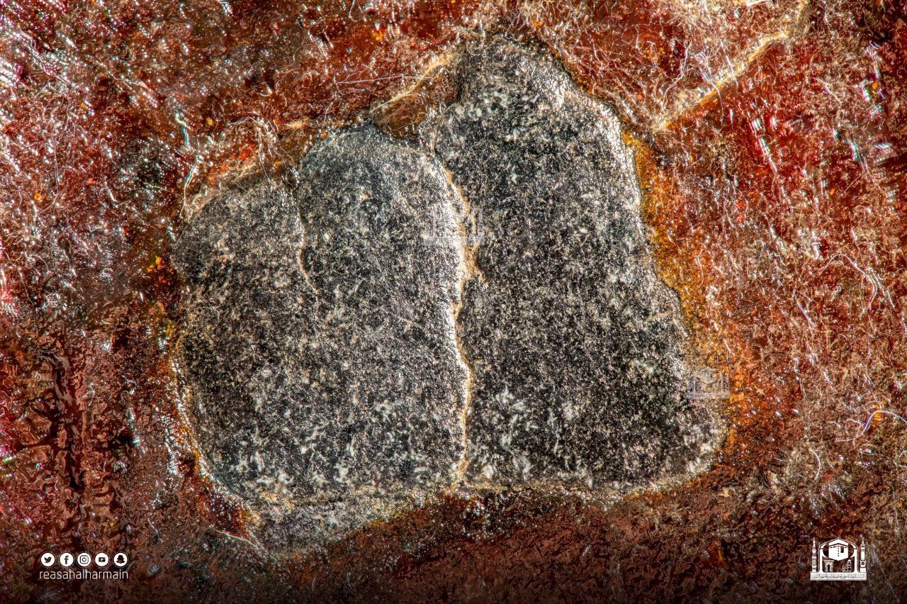 الحجر الأسود بتقنية فوكس ستاك بانوراما (4)