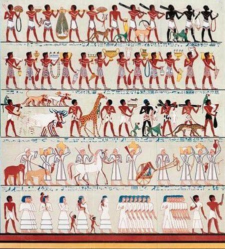 احتفالات المصريين