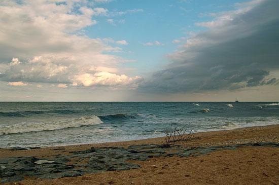 بحر قزوين (5)